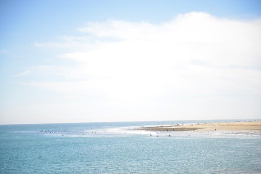 Ocean Beach Pier Cafe Menu